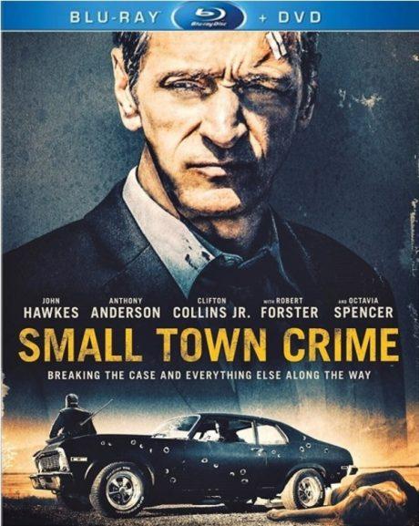 Small Town Crime / Престъпления в малкия град (2017)