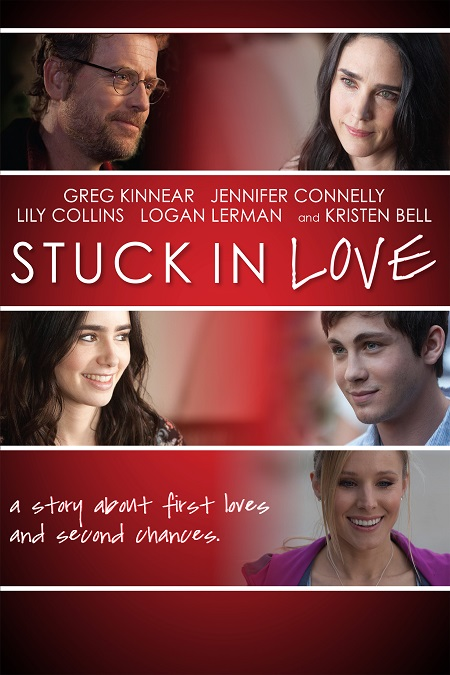 Stuck in Love / Writers / Влюбени / Писатели (2012)