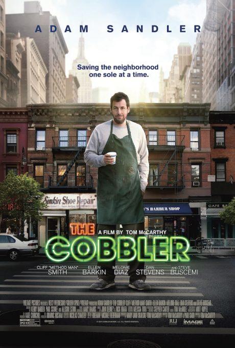 The Cobbler / Обущарят (2014)