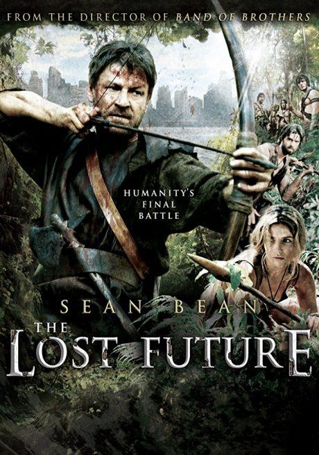 The Lost Future / Изгубеното бъдеще (2010)