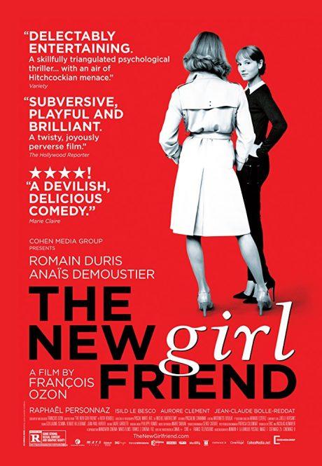 The New Girlfriend / Une nouvelle amie / Новата приятелка (2014)