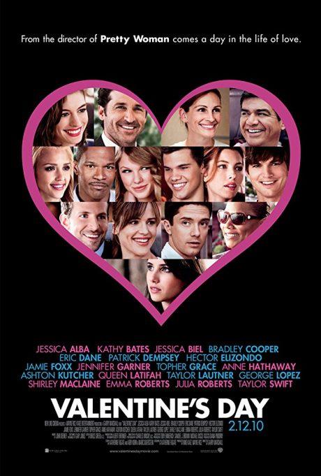 Valentine's Day / Денят на влюбените (2010)