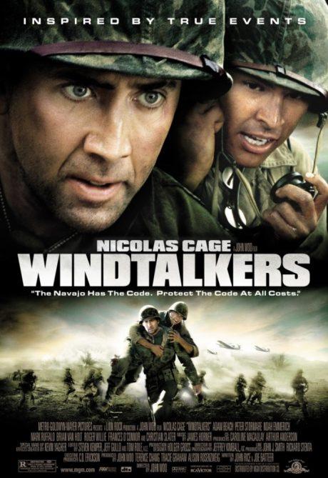 Windtalkers / Гласът на Вятъра (2002)