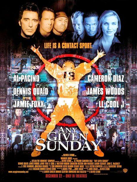 Any Given Sunday / Всяка една неделя (1999)