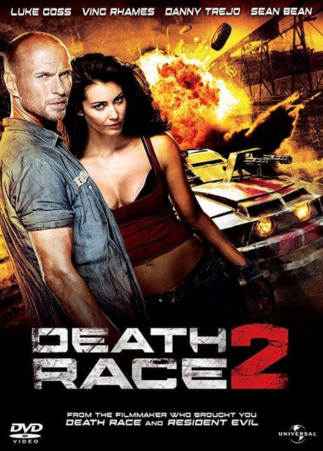 Death Race II / Смъртоносна Надпревара 2 (2010)