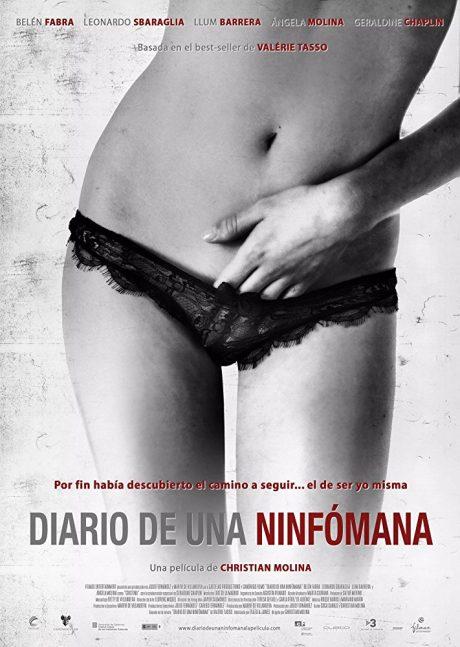 Diary Of A Sex Addict / Diario de una ninfomana / Дневникът на една нимфоманка (2008)