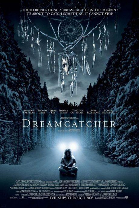Dreamcatcher / Капан за сънища (2003)