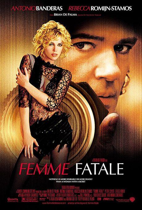 Femme Fatale / Фаталната жена (2002)