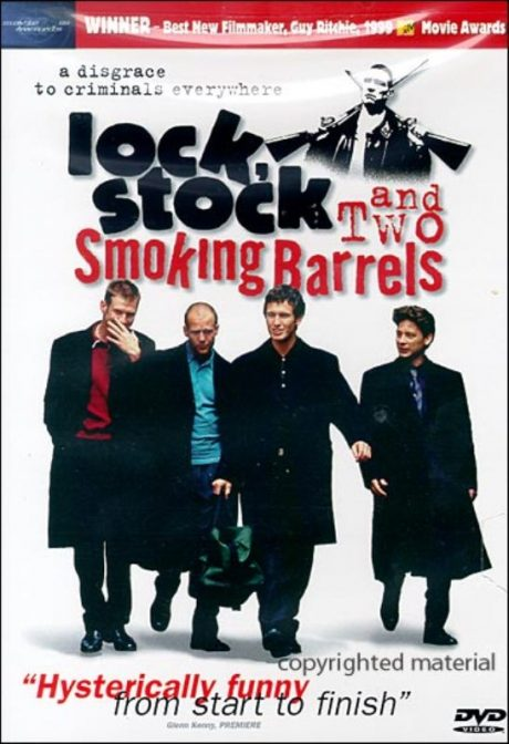 Lock, Stock and Two Smoking Barrels / Две димящи дула (1998)