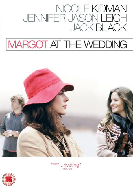 Margot at the Wedding / Марго на сватба (2007)