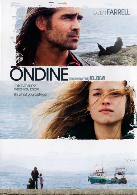 Ondine / Ондин (2009)