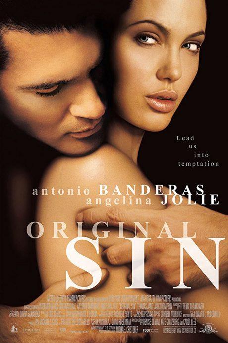 Original Sin / Първороден Грях (2001)