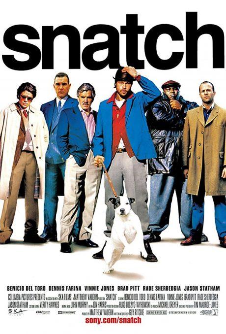 Snatch / Гепи (2000)