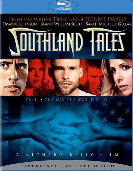 Southland Tales / Южняшки истории (2006)