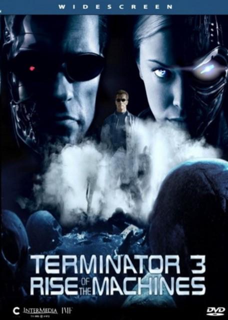 Terminator III : Rise of the Machines / Терминатор 3 : Бунтът на машините (2003)