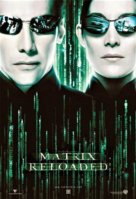 The Matrix II : Reloaded / Матрицата 2 : Презареждане (2003)