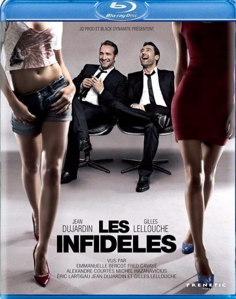 The Players / Les infideles / Неверниците (2012)