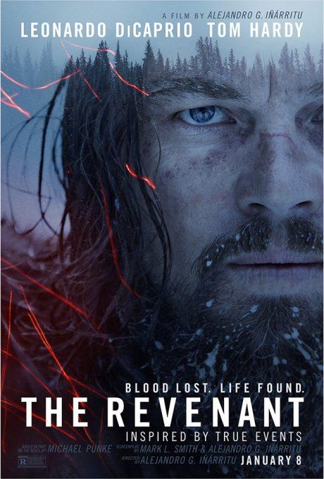 The Revenant / Завръщането (2015)