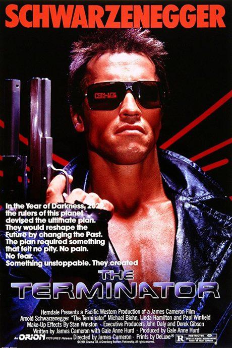 The Terminator I / Терминатор 1 (1984)