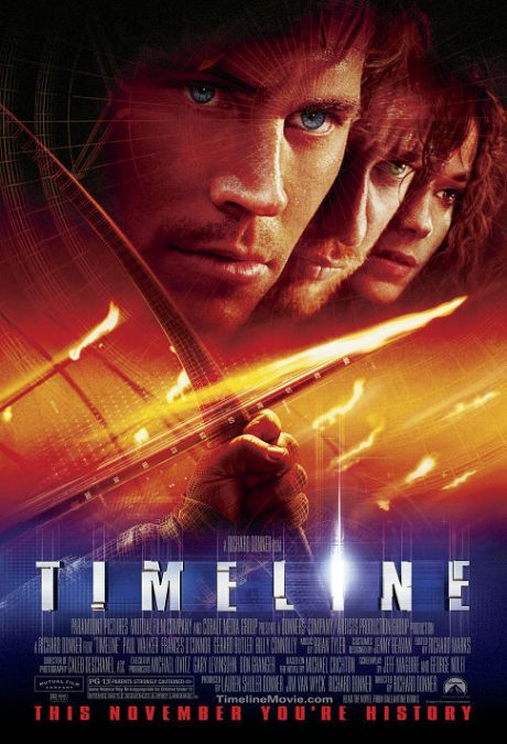 Timeline / Фатален срок (2003)