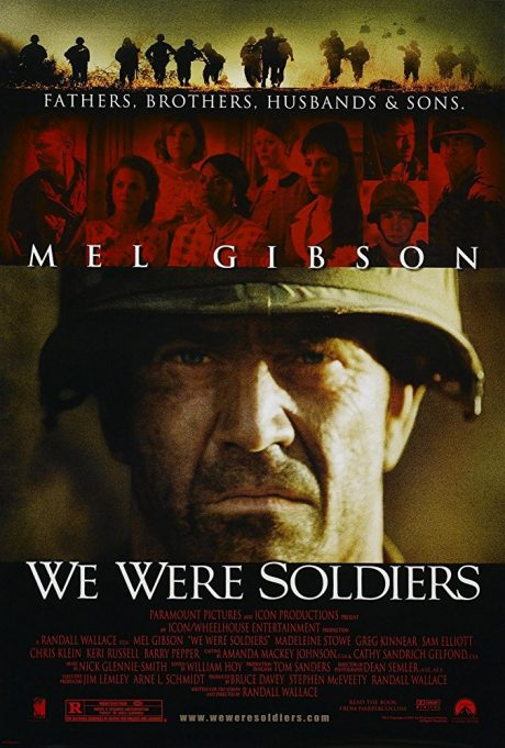 We Were Soldiers / Бяхме войници (2002)