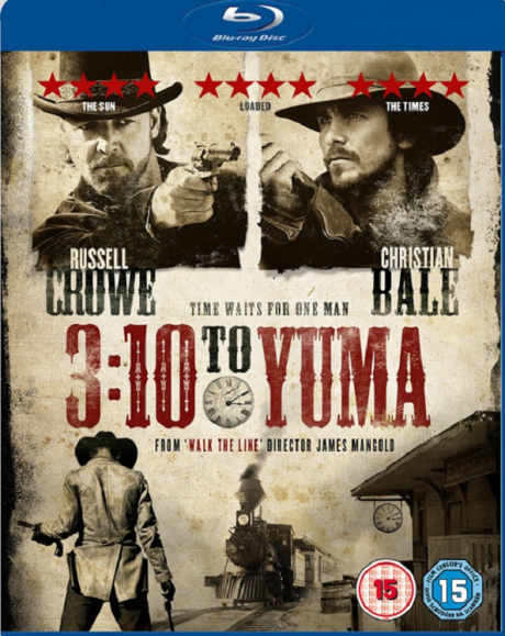 3:10 to Yuma / Ескорт до затвора (2007)