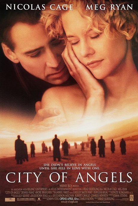 City of Angels / Град на Ангели (1998)