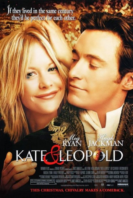 Kate & Leopold / Кейт и Леополд (2001)