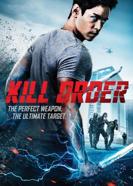 Kill Order / Поръчка (2017)