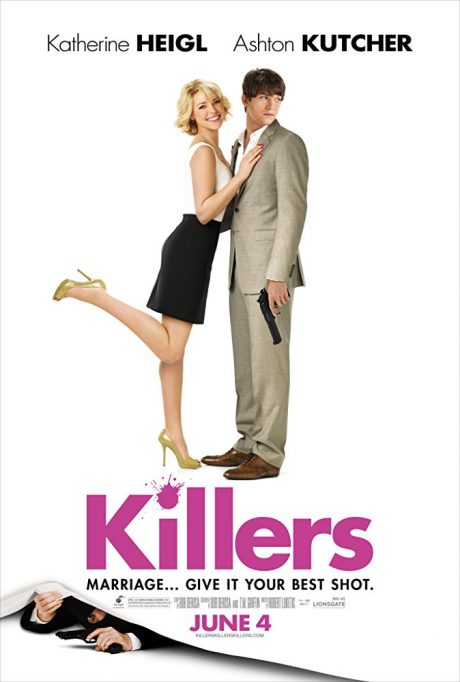 Killers / Убийци (2010)