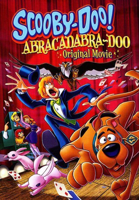 Scooby-Doo! Abracadabra-Doo / Скуби-Ду! Абракадабра-Ду (2010)