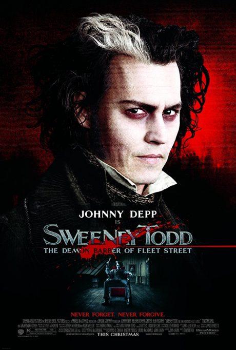 Sweeney Todd : The Demon Barber of Fleet Street / Суини Тод : Бръснарят Демон от Флийт Стрийт (2007)