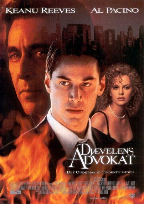 The Devil's Advocate / Адвокат на дявола (1997)