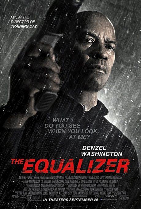 The Equalizer I / Закрилникът 1 (2014)