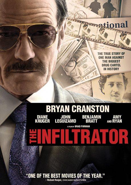 "The Infiltrator / Операция ""Ескобар"" (2016)"