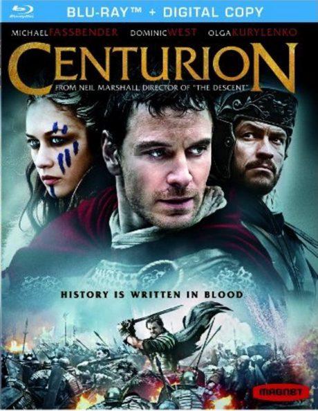 Centurion / Центурион (2010)