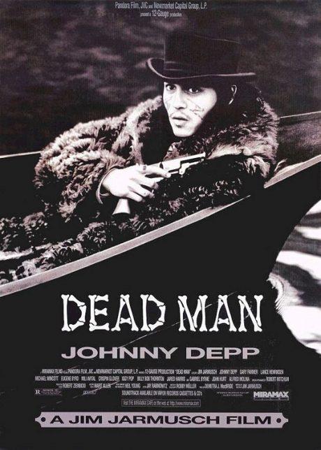 Dead Man / Мъртъв (1995)