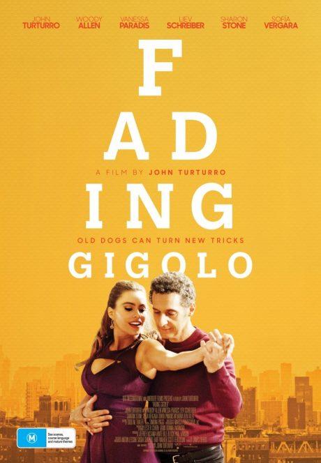 Fading Gigolo / Жиголо на средна възраст (2013)