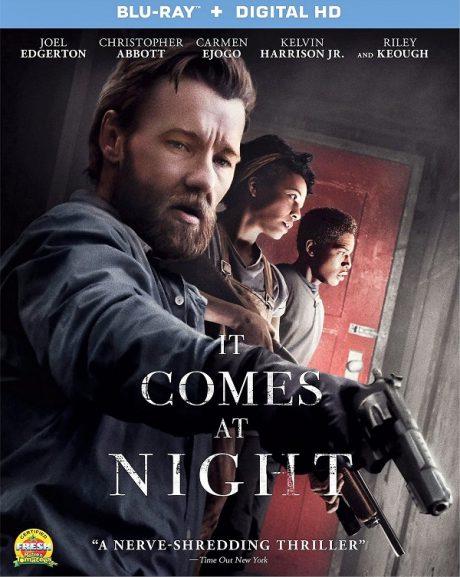It Comes at Night / То идва през нощта (2017)