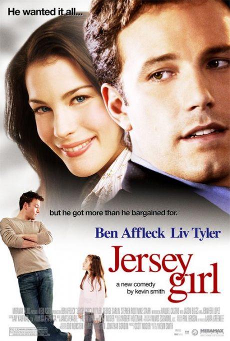 Jersey Girl / Момиче от Джърси (2004)
