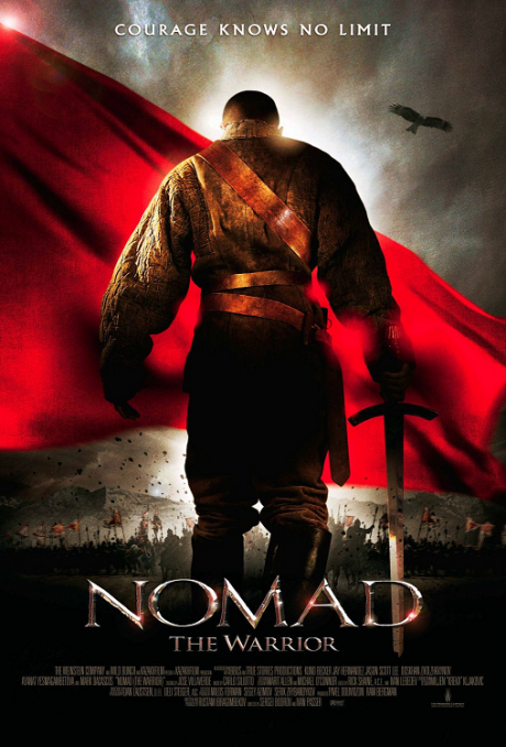 Nomad : The Warrior / Номад (2005)