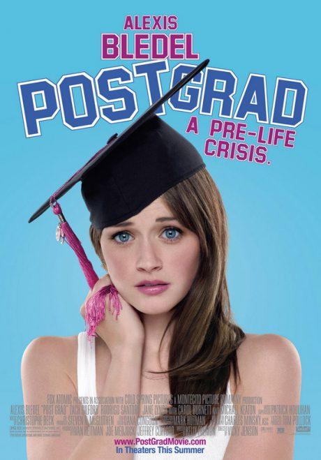 Post Grad / След дипломирането (2009)