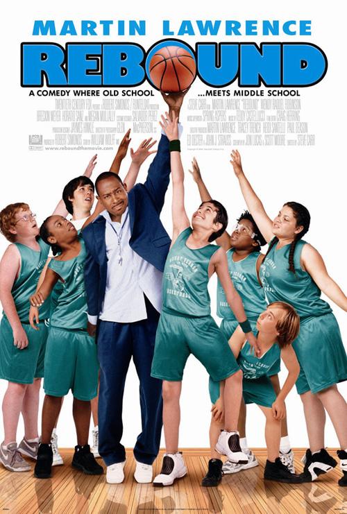 Rebound / Реванш (2005)