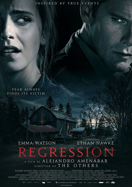 Regression / Регресия (2015)