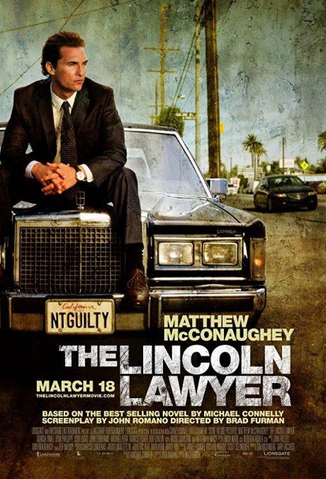 The Lincoln Lawyer / Адвокатът с Линкълна (2011)