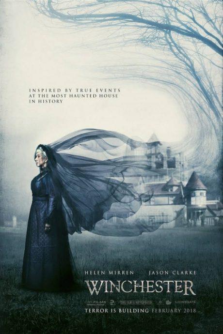 Winchester / Уинчестър : Домът, който призраците построиха (2018)
