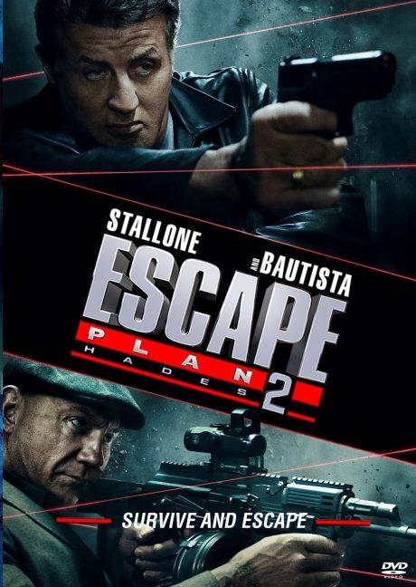 Escape Plan II : Hades / Невъзможно бягство 2 : Хадес (2018)