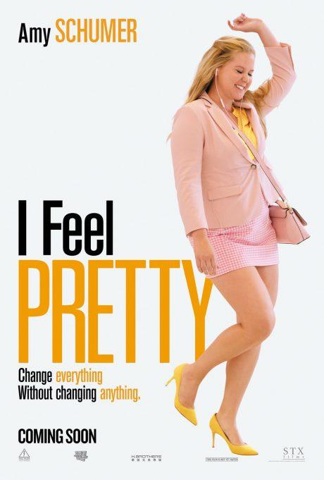 I Feel Pretty / Диагноза : Секси (2018)