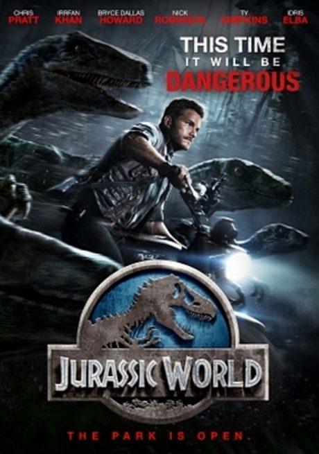 Jurassic World I / Джурасик свят 1 (2015)