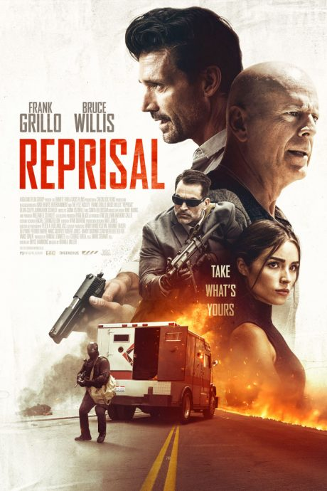 Reprisal / Репресия (2018)